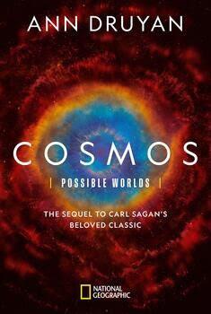 Cosmos: Mundos Possíveis 1ª Temporada Torrent - WEB-DL 1080p Dual Áudio