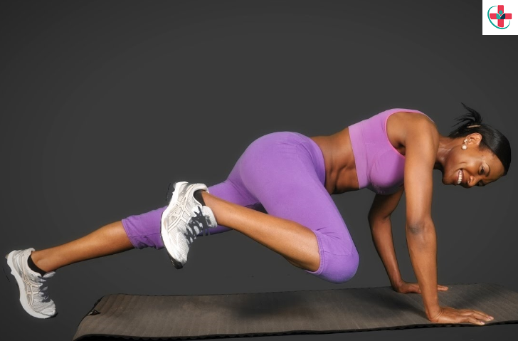 How to plank your way to the six-pack of your dreams