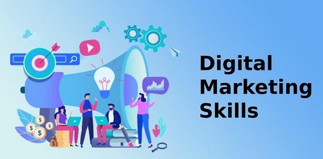entry level digital marketing fundamental skills soft vs hard career marketer