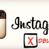 How to Delete On Instagram
