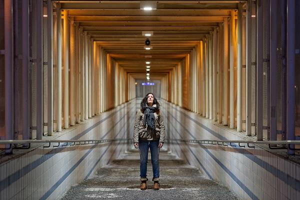 Hannu Pakarinen photo documental, finland people, night lights