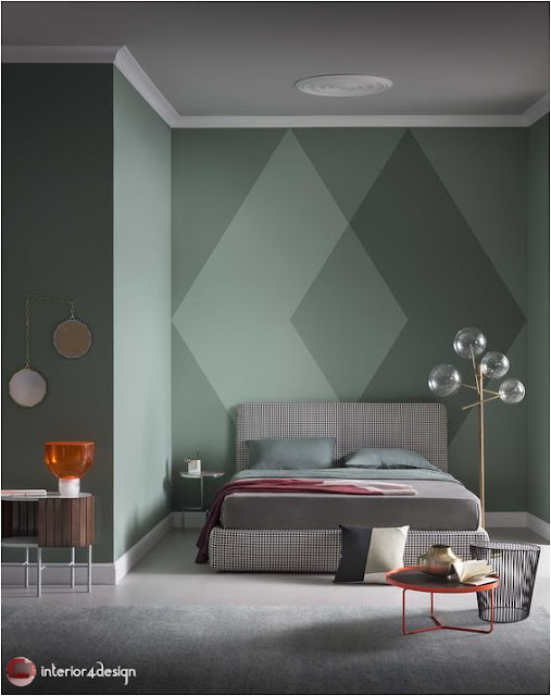 Painting Geometric Shapes 11
