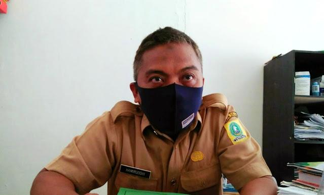 Tahun ini Pemkab Sinjai Bangun 4 Paket Jalan Usaha Tani Ditiga Kecamatan