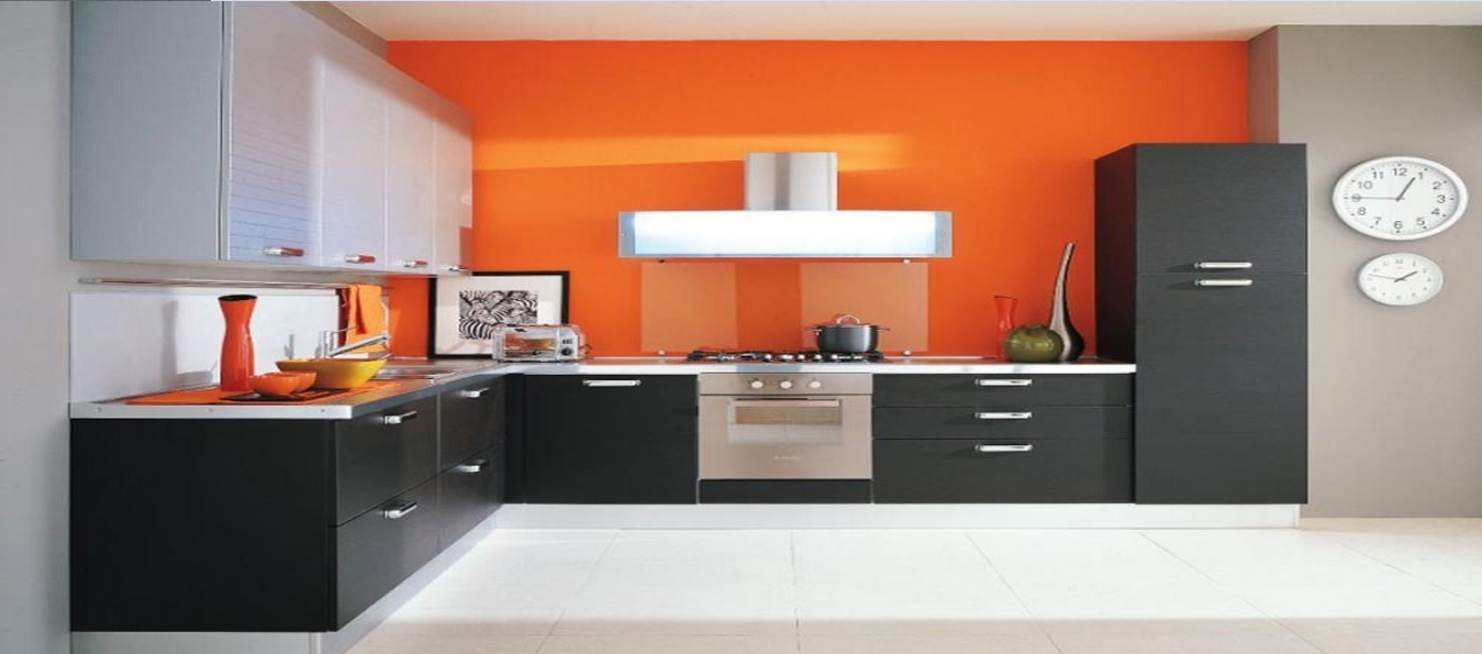Kitchen Design Price List In India