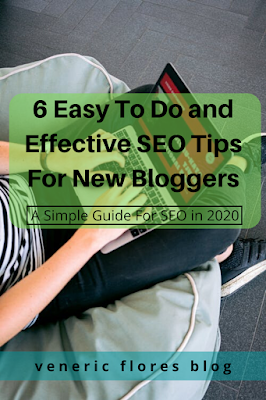 easy to do and effective seo tips for beginners in 2020