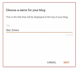 How to create Free blog on Blogger 2021