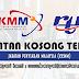 Jawatan Kosong Kerajaan di Jabatan Penyiaran Malaysia (KKMM) - 31 Julai 2019 [200 Kekosongan]