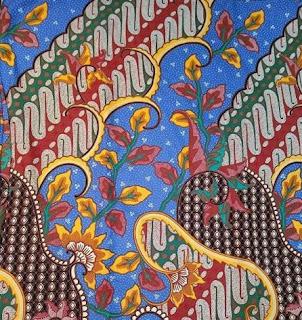 Belajar Memahami Filosofi Dan Ragam Jenis Batik Parang
