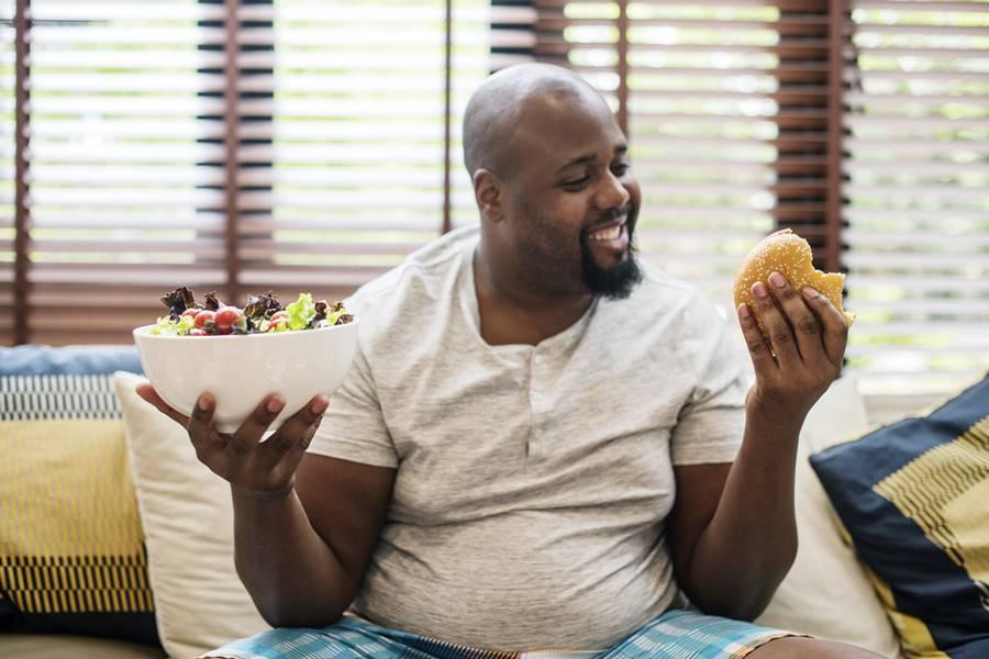 Consejos para no engordar en cuarentena