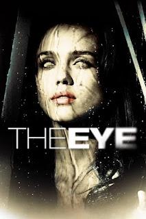 The Eye 2008 Dual Audio Hindi 480p BluRay