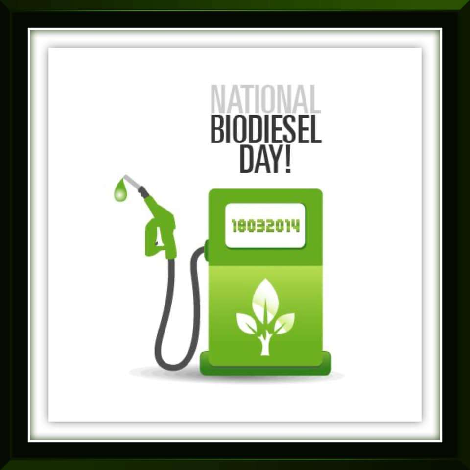 National Biodiesel Day Wishes for Whatsapp