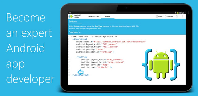 تحميل AIDE - Android IDE - Java، C ++ Full 3.2.200723 - تطبيق برمجة قوي للاندرويد!