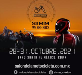Vuelve el Salón Internacional de la Motocicleta
