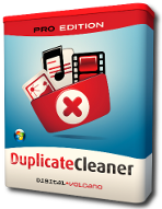 Mencari/Menghapus File yang Sama  | Duplicate Cleaner 2.1 (Portable)