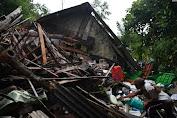 Gempa Jawa Timur, Jokowi Instruksikan Langkah Tanggap Darurat