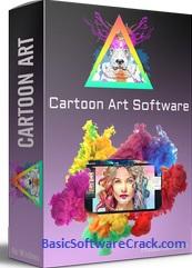 video cartoonizer software