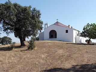 CHURCH / Capela da Nossa Senhora dos Prazeres, Castelo de Vide, Portugal