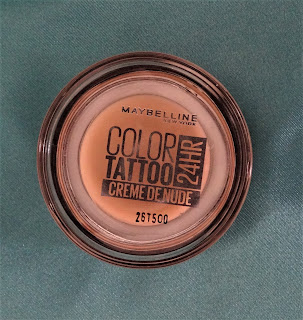 Review Maybelline Color Tattoo 24HR
