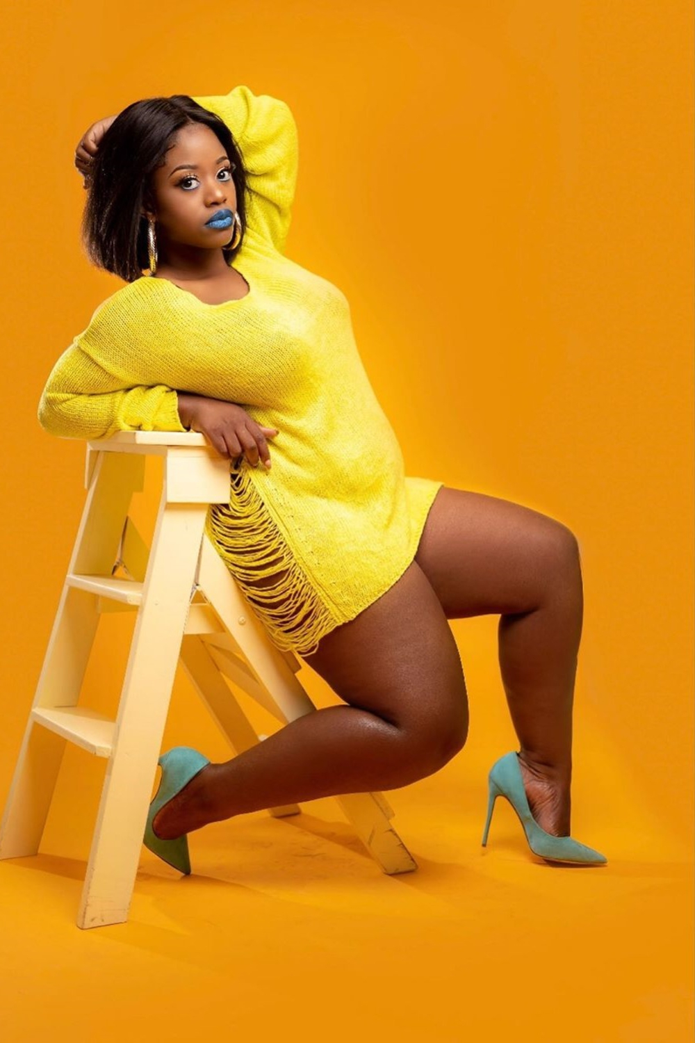 Must Read: Misred Responds To Critics Accusing Her Of