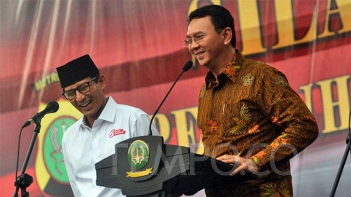 Ahok Does Not Need to Resign from PDIP to Lead SOE: PDIP