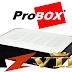 PROBOX 190 HD NOVA ATUALIZAÇÃO V1.2.60 - 02/03/2018
