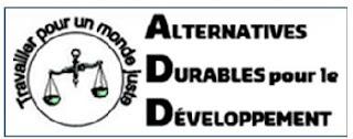 Appel à la candidature aux stages internationaux au Cameroun 2021 - ADD