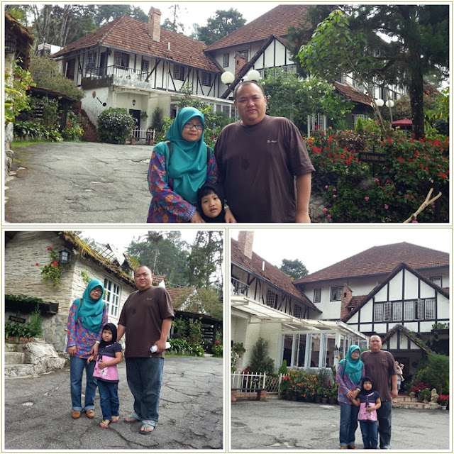 Tempat Makan Best The Smokehouse Hotel & Restaurant By The Golf Course Cameron Highlands
