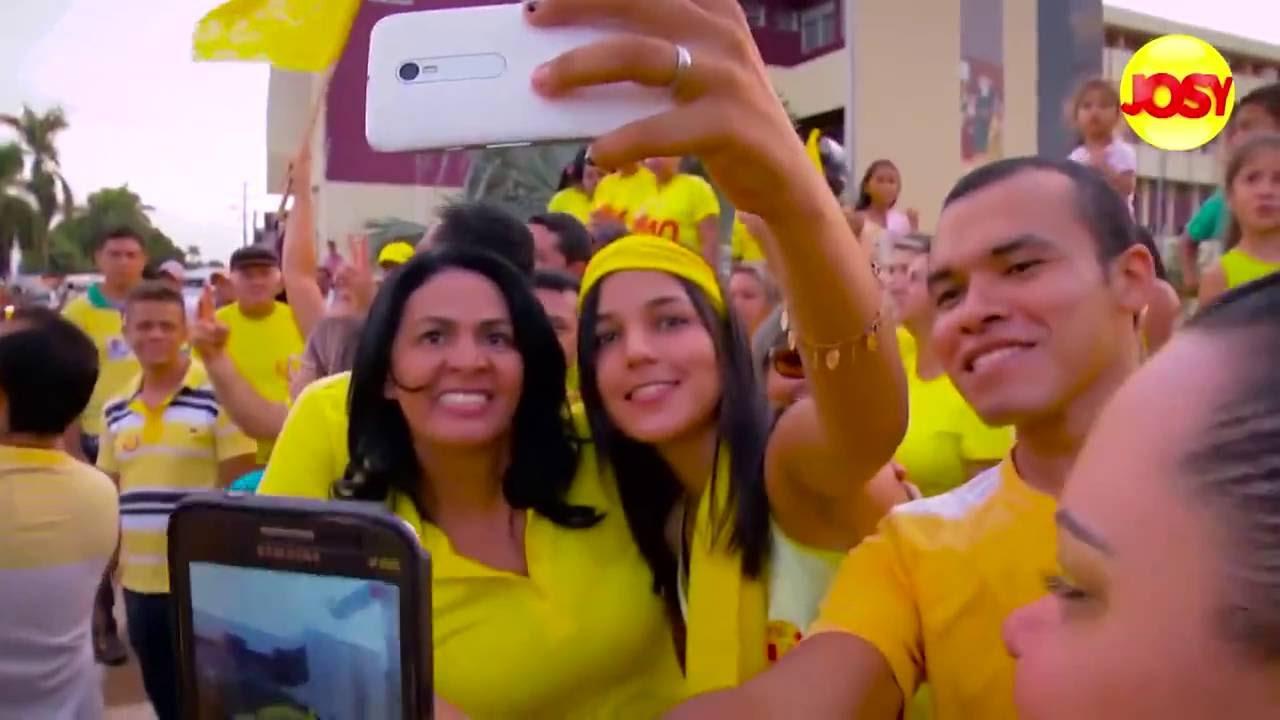 Josy Amaral, do MDB, lidera em todos cenários para Prefeitura de Vitória do Xingu