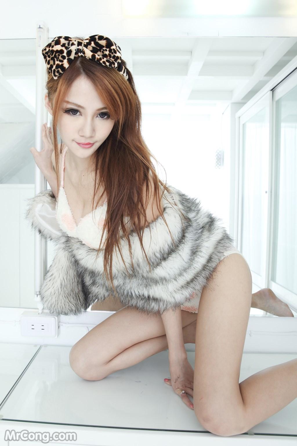 Image Girl-xinh-Dai-Loan-by-Joseph-Huang-Phan-1-MrCong.com-0021 in post Các cô gái Đài Loan qua góc chụp của Joseph Huang (黃阿文) - Phần 1 (1480 ảnh)