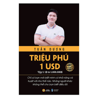 Triệu Phú 1 USD ebook PDF-EPUB-AWZ3-PRC-MOBI