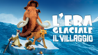 -GAME-L'Era Glaciale: Il Villaggio
