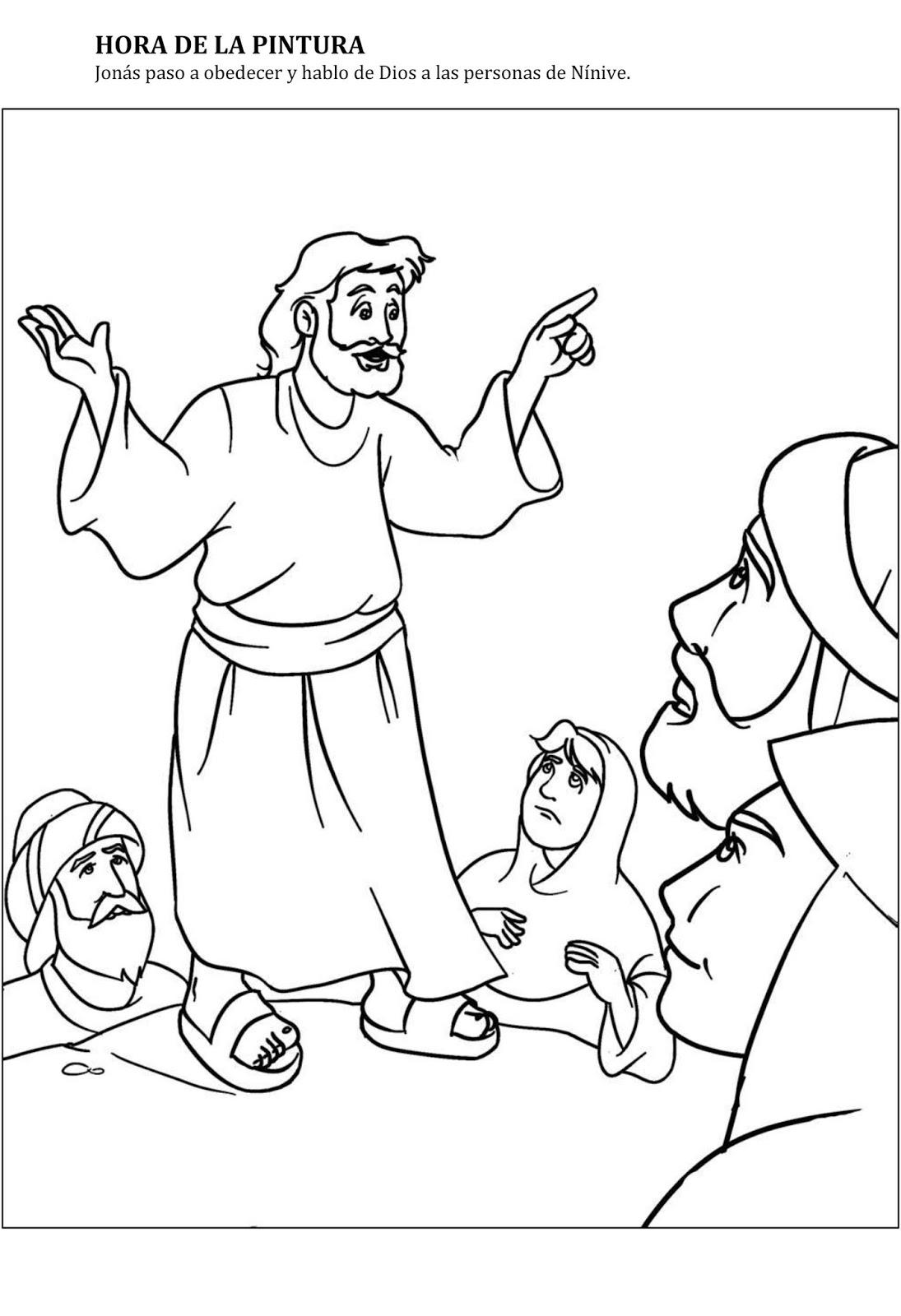 Unidad 4 Escuelita Biblica Infantil