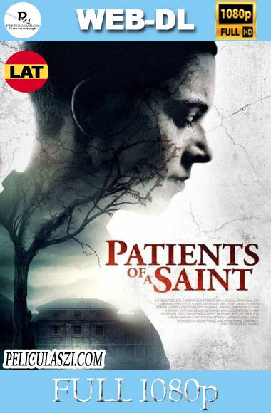 Patients of a Saint (2020) Full HD WEB-DL 1080p Dual-Latino