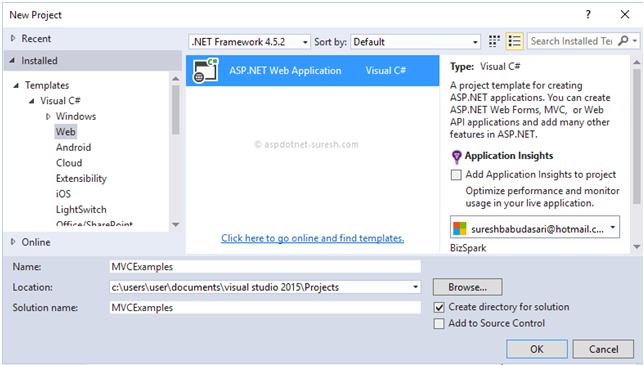 Asp Net MVC Set DropdownList Default Selected Value - ASP