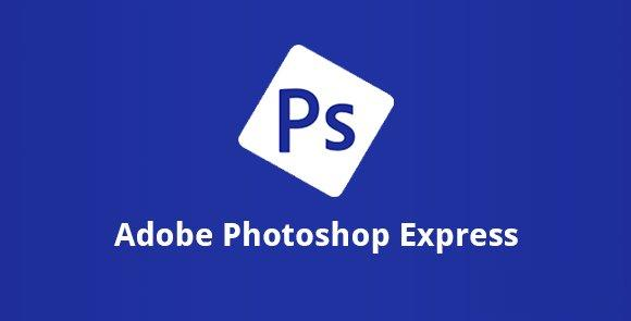 Download Adobe Photoshop Express Premium v3.1.139 APK