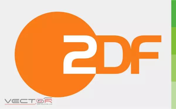 ZDF (Zweites Deutsches Fernsehen) (2001) Logo - Download Vector File CDR (CorelDraw)