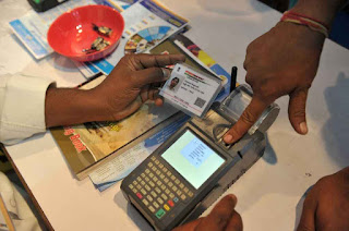 aadhar card download online without mobile number