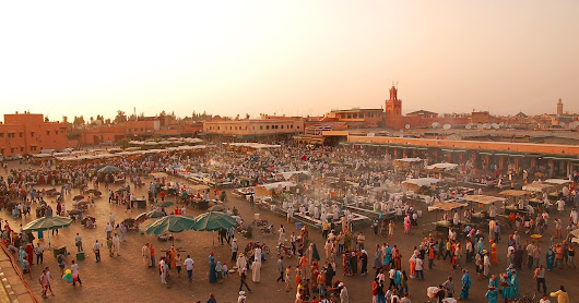 Reasons To Visit Morocco         |          cheap morocco holidays