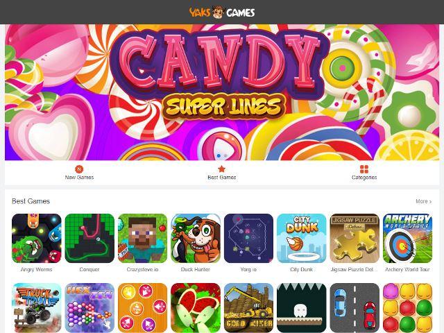 Main Game Online Tanpa Download