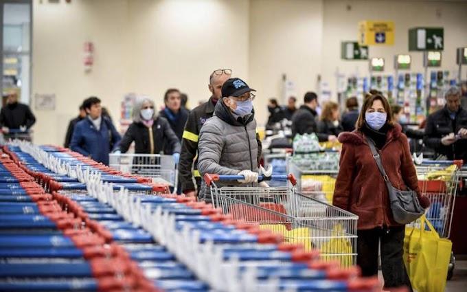Αλλαγές στο ωράριο των super market λόγω Πάσχα