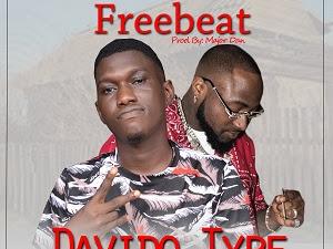 Download Freebeat:- Davido Type (Prod By Major Dan)