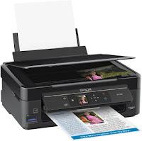 Epson XP-330 Printer Driver