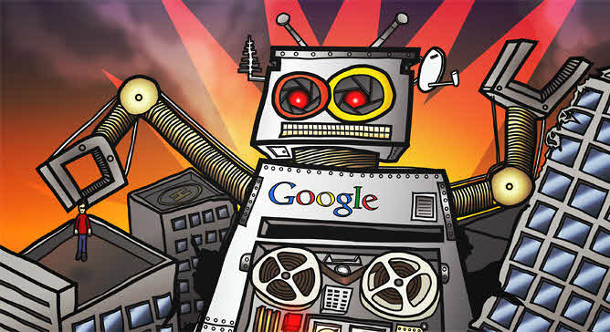 Outfitting the Power of Robots.txt