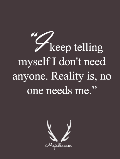 Reality Love Quotes