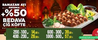 komagene ramazan 2021 iftar menü fiyatları