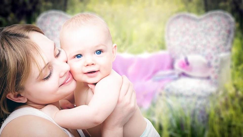 Unisex - Gender Neutral Baby Names, Mother, Wallpaper