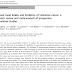 Ingestão de carne processada e incidência de câncer colorretal: uma revisão sistemática e metanálise de estudos prospectivos observacionais.