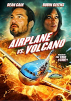 Airplane vs. Volcano (2014) online y gratis