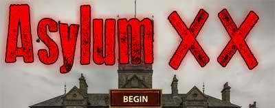 Asylum XX Juego de Escape de Selfdefiant