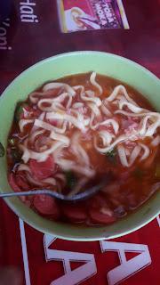 Kuliner Malang, Jajan di Malang, Maen ke Malang, Kampung Tridi